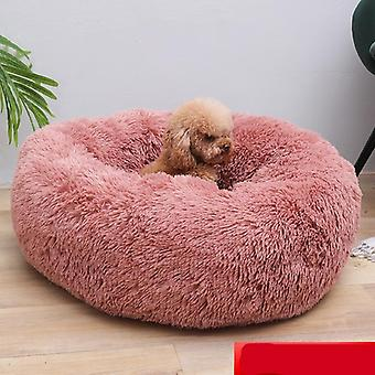 Comfy Calming Dog Beds For Large Medium Small Dogs Puppy