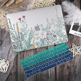 علبة رخام جديدة ل Macbook Air