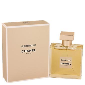 Gabrielle Eau De Parfum Spray door Chanel 1.7 oz Eau De Toilette Spray