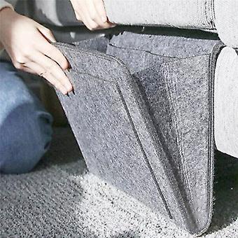 Nachtseite hängen Lagerung Organizer Bett Tasche Tasche Filz Wohnheim Zimmer Buch Magazin