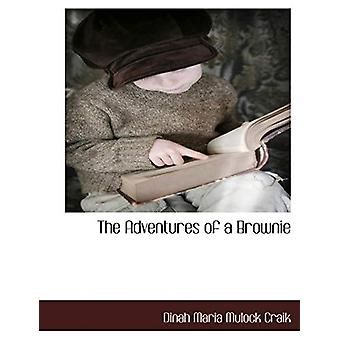 The Adventures of a Brownie by Dinah Maria Mulock Craik - 97811178935