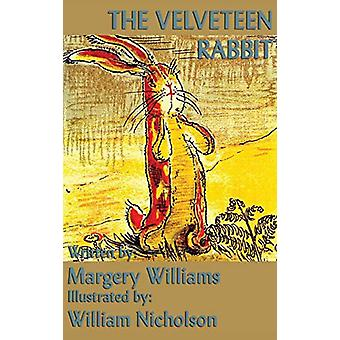 The Velveteen Rabbit by Margery Williams - 9781515429265 Book