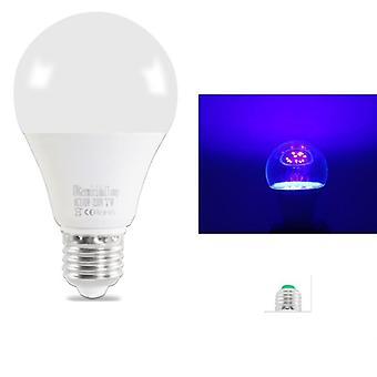 Uv Germicidal Led Bulb, Desinfection Sterilizer, Ultraviolet Light