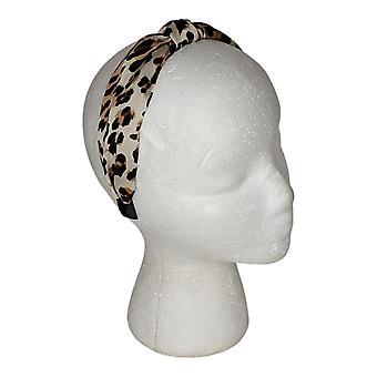 LOGO by Lori Goldstein Face Covering & Headband Set Black A393984