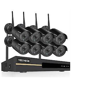 3mp Wireless Cctv Security Camera