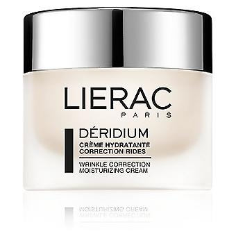 Lierac Deridium Wrinkle Correction Moisturizing Cream 50 ml
