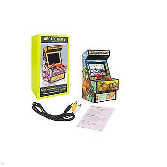Mini Arcade Peli Klassinen Kämmentietokoneet