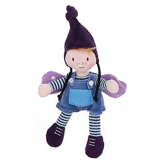 Ragtales Sagor Tand Fairy Boy Docka