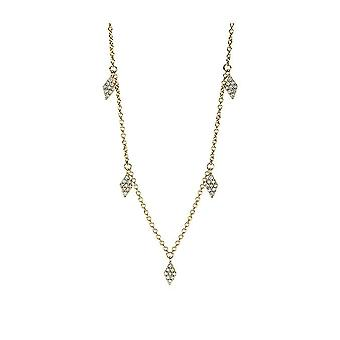 Luna Creation Promessa Collier 4F639G8-1