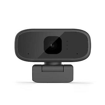 Web-kamera mikrofonilla USB VideoPuhelutietokoneen oheislaitekamera