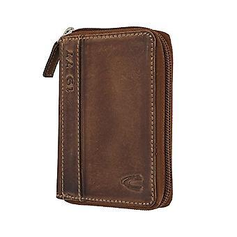 camel active Melbourne - Coin purse, 13 cm, brown (Brown) - 247 705 29