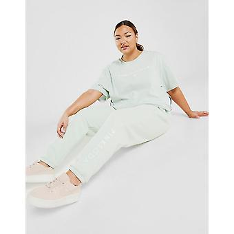 New Pink Soda Sport Lyon Plus Size Joggers (Bottoms Only) from JD Outlet Green