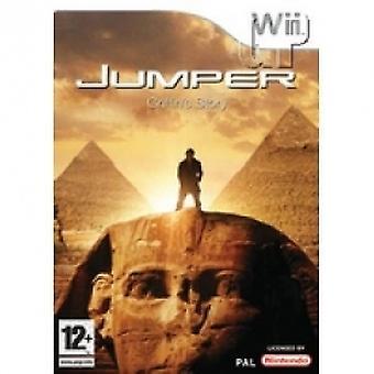 Jumper Game Wii