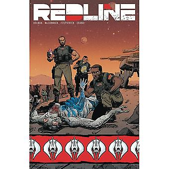 Redline: Volume 1