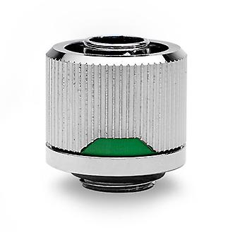 EK Vattenblock EK-Vridmoment STC 10/16mm Montering Färgpaket (10 st) - Grön