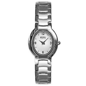 BWC Swiss - Wristwatch - Women - Quartz - 20151.50.01