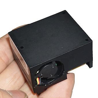 Medidor de pó laser PM2.5 Módulo de detecção de qualidade do ar de alta precisão
