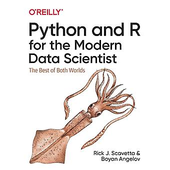 Python and R for the Modern Data Scientist by Rick Scavetta
