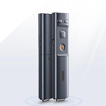 Remote controls presenter wireless laser pointer 2.4ghz remote controller for mac win projector