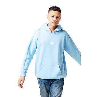 Hype Jongens Logo Oversized Pullover Hoodie