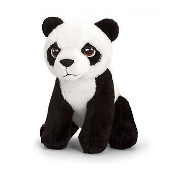 Kölleksaker samlarobjekt Panda plysch leksak