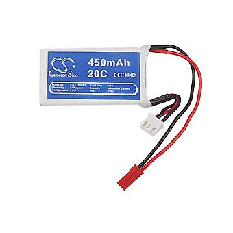 Cameron Sino Lt919Rt Battery Replacement For Rc