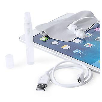 Set of Accessories for Smartphone or Tablet (4 pcs) 144995