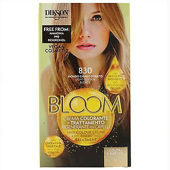 Permanent färgblomma Dikson Muster 830 Ljus Gyllene Blondin