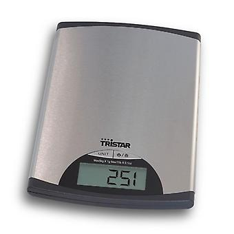 Kitchen scale Stainless steel 5kg