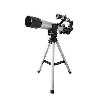 Binoculars beginner 40400 astronomical telescope high magnification and high definition viewing mirror with