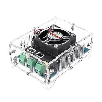 Xh-a103 high power digitale bluetooth versterker board tda7498 hifi stereo 2x100w ampère audio