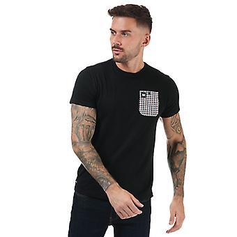 Men & apos; s Weekend Offender Lucca T-shirt i svart