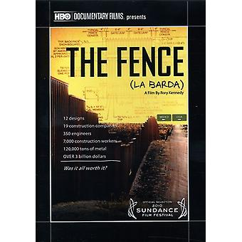 Fence (2011) [DVD] USA import