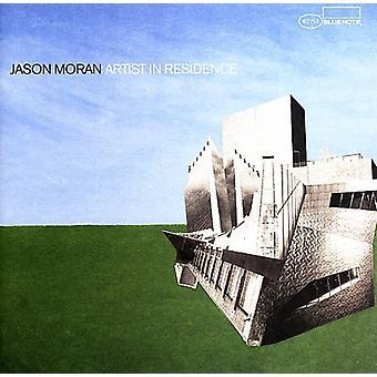 Jason Moran - Artist in Residence [CD] USA import