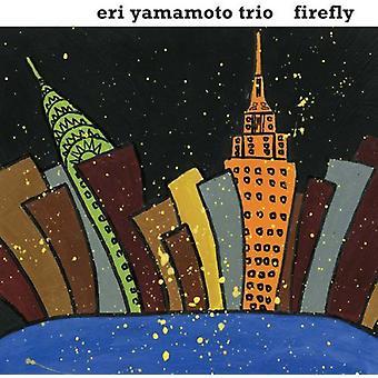 Eri Yamamoto Trio - Firefly [CD] USA import