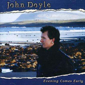 John Doyle - Evening Comes Early [CD] USA import