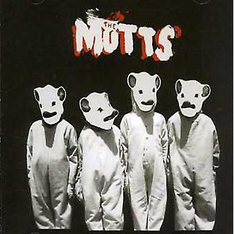 Mutts - I Us We You [CD] USA import