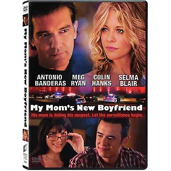 Mammas nye kjæreste [DVD] USA import