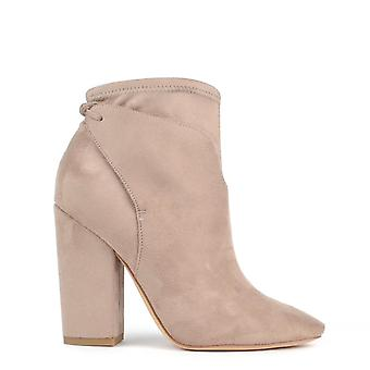 Kendall & Kylie Zola Beige mocka Ankle Boot