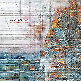 Explosions in the Sky - The Wilderness [CD] USA import