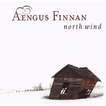 Aengus Finnan - North Wind [CD] USA import