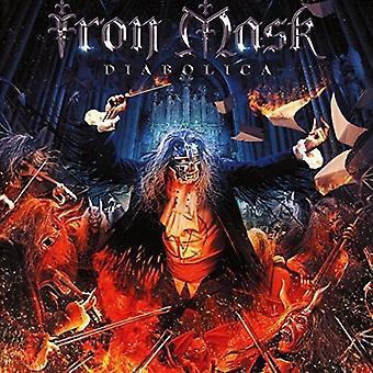 Eisernen Maske - Diabolica [CD] USA importieren