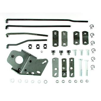 Hurst 3738616 Gear Shift Installation Kit