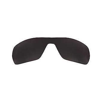 SEEK Replacement Lenses Compatible for Oakley Offshoot Polarized Black