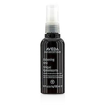 Tonico Thickening Aveda (immediatamente Thickens For A Fuller Style) - 100ml/3.4oz