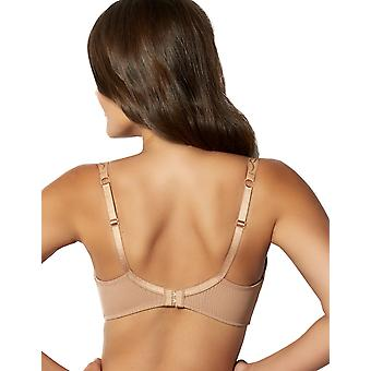 Sans Complexe 1709797 Women's Essential Nude Underwired Full Cup Bra