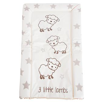 Snuggle Baby Baby 3 Little Lambs Changing Mat