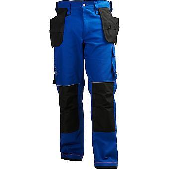 Helly Hansen Mens Chelsea Lightweight Durable Workwear Trousers