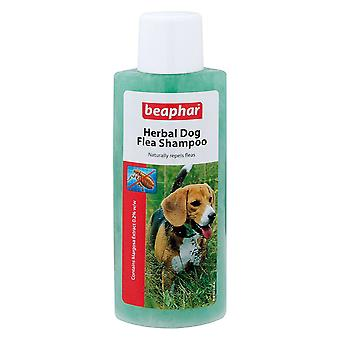 Beaphar Dog Puppy Herbal Shampoo