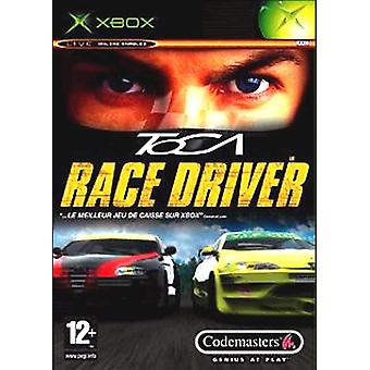 TOCA Race Driver Live (Xbox Live)-nieuw